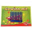 4目並べ Gewinn mit ドイツ Noris社 簡単アナログゲーム