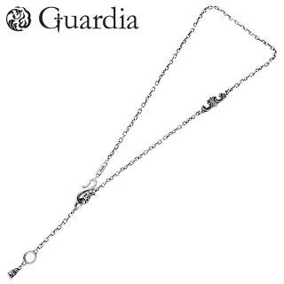 Guardia【ガルディア】RhodesChainシルバーチェーン