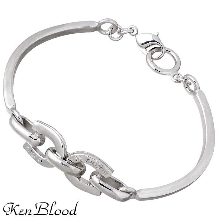 レディースジュエリー・アクセサリー, ブレスレット  KEN BLOOD KP-279L