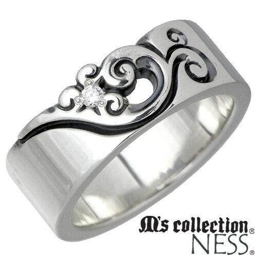 レディースジュエリー・アクセサリー, 指輪・リング  Ms collection 713 925 MC-376CZ