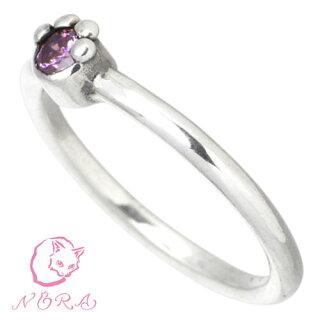 【NORA★のら/ノラ】ターニングポイントシルバーリング/指輪
