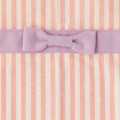授乳時に使うかわいいビジュー&ビー オリジナル授乳ケープ。便利なポケット付き。ビジュー&ビ...