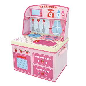 ままごと ボックス キッチン