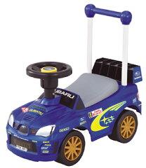 【35%OFF】足けり乗用 スバル インプレッサ WRC