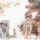 【有料ラッピング】写真 クッション 両面クッション 写真入り 孫 プレゼント 母の日 敬老の日 出産祝い オリジナル 名前入り ギフト 誕生日