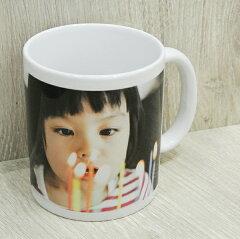 写真入り オリジナルマグカップ 両親への誕生日プレゼント こどもの写真でサプライズ【Full】