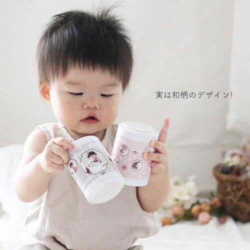 敬老の日孫写真写真入り誕生日プレゼントオリジナル湯呑みギフト内祝い記念日祝い