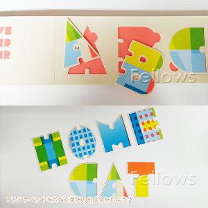 CHRONICLEBOOKS(クロニクルブックス)ABCワードプレイ【洋書】【英語版】
