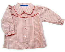 jean michel broc[ジャン・ミッシェル][オリビア]フリルブラウス(6ヶ月・12ヶ月・18ヶ月)【出産祝い】女の子【お誕生日】1歳:女