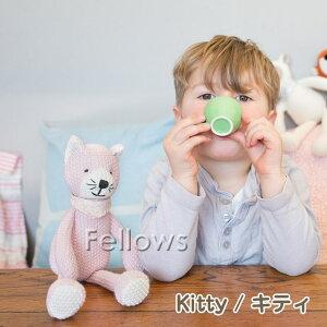 weegoamigo/パールニットトイ/キティ