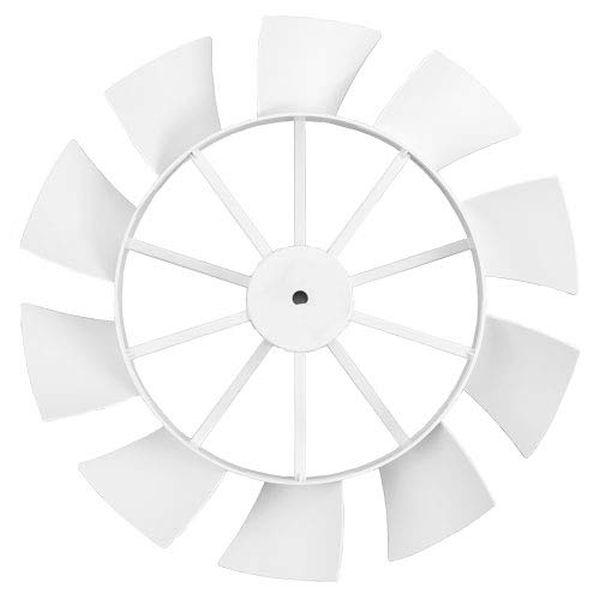DCモータ 扇風機 リビング扇 EF-E949W