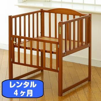 【4ヶ月レンタル】コンパクトサイズ ハーフサイズ【代引不可】