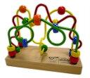 ボーネルンド BorneLund ルーピング ファニー 【正規販売店 おもちゃ 木のおもちゃ 木製玩具 出産祝い 誕生日 ギフト 贈り物 プレゼント】【10P03Dec16】 P10【10P】