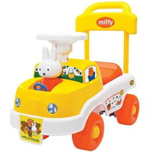 ミッフィーフレンドカー おもちゃ
