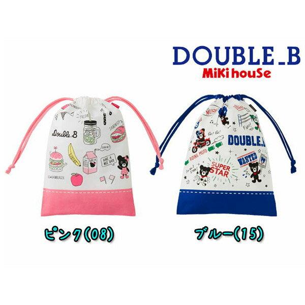 キッズファッション, その他 miki houseDOUBLE-BB B B 230