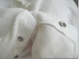 日本製冬物お宮参り用セレモニードレス男の子女の子防寒