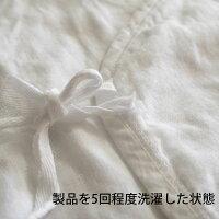新生児肌着短肌着ガーゼ日本製