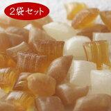 【選べる2袋セット】 宮川製菓 ニッキ飴/ハッカ糖/ベッコウ飴 140g×2 手作り飴 日本製 メール便