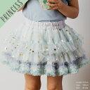 生まれながらのフェアリーちゃんにも!panpantutu パンパンチュチュ きらきらお星様のチュチュプリンセス/マーメイドミント Mサイズ◆プレゼント・ギフト・出産祝い・お祝い・キッズ・ベビー・赤ちゃんベビー服・子供服・スカート・可愛い◆