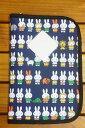 【メール便利用!送料無料】アイプランニング母子手帳ケース(マルチケース)ミッフィーK8754