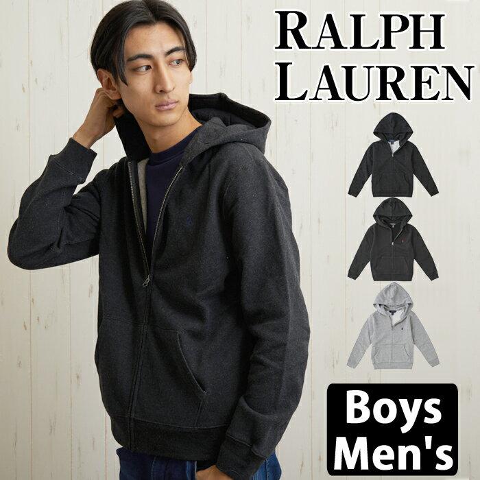 ラルフローレン 男の子 スウェットシャツ コットンブレンド フリース Polo Ralph Lauren Cotton-Blend-Fleece Sweatshirt 【クーポンで全品15%オフ】