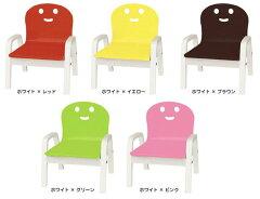限定カラーで登場♪[ヤトミ]Happiness 木製キッズチェア キコリの小イス ミックス色限定カラ...