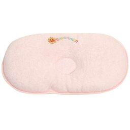 西川 アンパンマン ドーナツまくら 大(1〜2才用)ピンクP【LMF0506695】【AP8520】丸洗い可能 幼児のために開発されたベビー用まくら 子ども用まくら パイル地