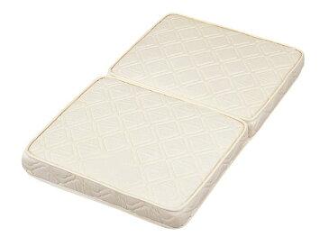 カトージ ベッドマット ぐうぐうねんね ( 2つ折 ) 70×120cm【06404】【あす楽対応】