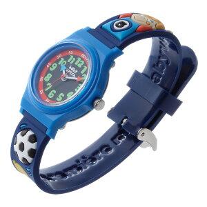 【ベビーウォッチ/babywatch】サッカー幼児用3Dレリーフベルト腕時計「アベセデール」/ABECEDAIREsoccer【babywatchベイビーウォッチ子供用子ども用キッズウォッチ時計ギフトパリ】【楽ギフ_包装】
