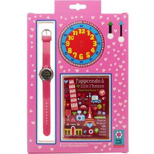 【ベビーウォッチ/babywatch】クイーン子ども用3Dレリーフベルト腕時計「ザップ」/ZAPqueen【babywatchベイビーウォッチ子供用子ども用キッズウォッチ時計ギフトパリ】【楽ギフ_包装】
