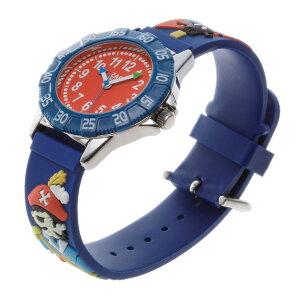 【ベビーウォッチ/babywatch】海賊子ども用3Dレリーフベルト腕時計「ザップ」/ZAPpirates【babywatchベイビーウォッチ子供用子ども用キッズウォッチ時計ギフトパリ】【楽ギフ_包装】