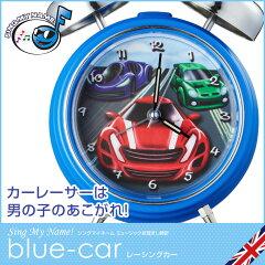 blue-car レーシングカー