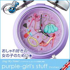 purple-girl's stuff ファッション