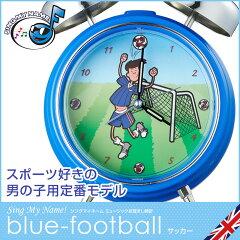 blue-football サッカー