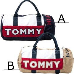 【TOMMYHILFIGERトミーフィルフィガー】ビッグボストンバッグ【あす楽対応】【sm15-17】