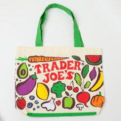 trader-joe's-bag-コットン-エコ-バッグ-通販