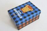 トランペット靴下【TRUMPETTE】ベビーソックス6ペア☆BUFFALO0〜12カ月【あす楽対応】【YDKG-m】