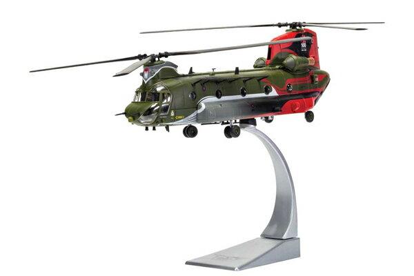 ミリタリー, 戦闘機・戦闘用ヘリコプター  172 HC4 RAF 18 SQN 100 YEARS (AA34215)
