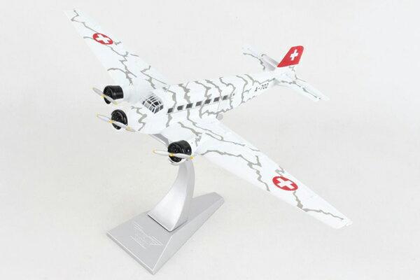 プラモデル・模型, 飛行機・ヘリコプター  172 Ju-52 TANRMUSTER A-702, Switzerland (AA36902)
