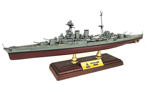 ミリタリー, 戦艦  Forces of Valor 1700 HMS 1941 (861002A)