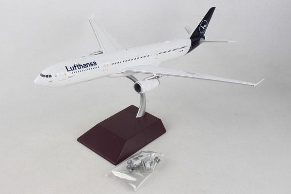 Gemini200 1/200 ルフトハンザ航空 A330-300 D-AIKO (G2DLH798) 通販 送料無料 プレゼント 飛行機 航空機 完成品 模型