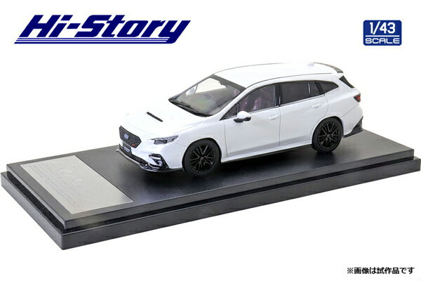 車・バイク, RV・SUV Hi-Story 143 SUBARU LEVORG STI Sport2020STI (HS333WH)