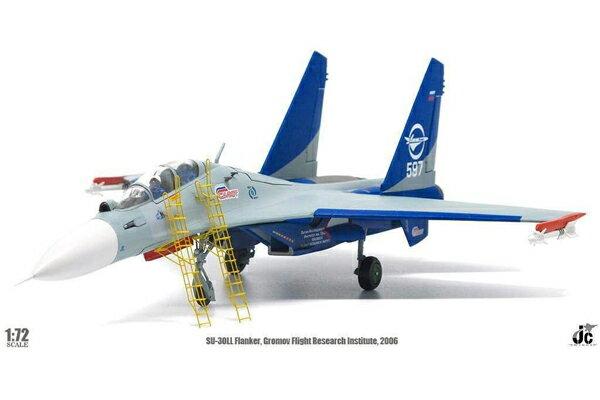 プラモデル・模型, 飛行機・ヘリコプター JCW 172 SU-30LL GFRI 2006 (JCW-72-SU30-006)