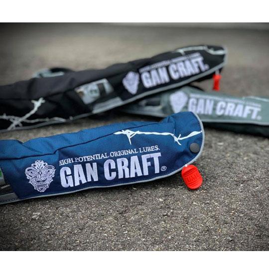 ライフジャケット, メンズライフジャケット  GAN-5620RSE A GANCRAFT