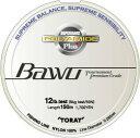 東レ/BAWO/バウオスーパーハード ポリアミドプラス 14~20LB