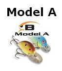 【BACKLASH/バックラッシュ 楽天店】【バス釣りなどの釣り具通販】BOMBER/ボーマー モデルA ...