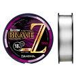 【メール便可】 ダイワ モンスターブレイブZ  160m 18lb 20lb DAIWA Monster BRAVE Z