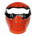 セーブフェイスマスク#スパイダーマンSAVEPHACE【3012794】