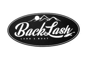 バックラッシュステッカーTYPE-サンライズBackLash