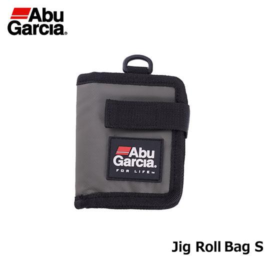バッグ・ケース, ルアー・フライ用ケース  S Abu Garcia Jig Roll Bag S